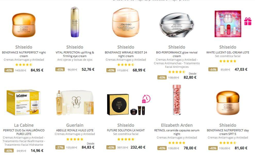 Rebajas Perfumes Club2 SuperChollos
