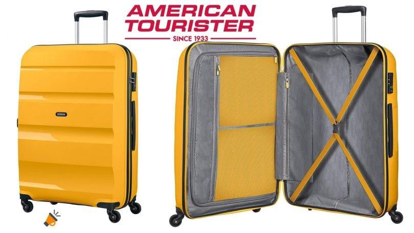 oferta American Tourister Bon Air barata SuperChollos