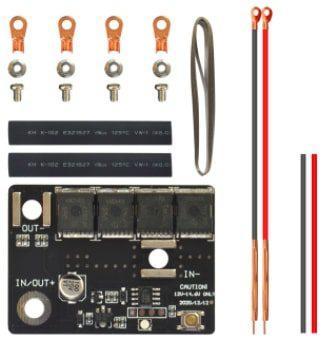Placa de circuito PCB barata SuperChollos