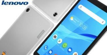 oferta Lenovo Tab M7 barata SuperChollos