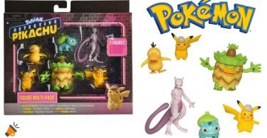 oferta Detective Pikachu pokemon barato SuperChollos