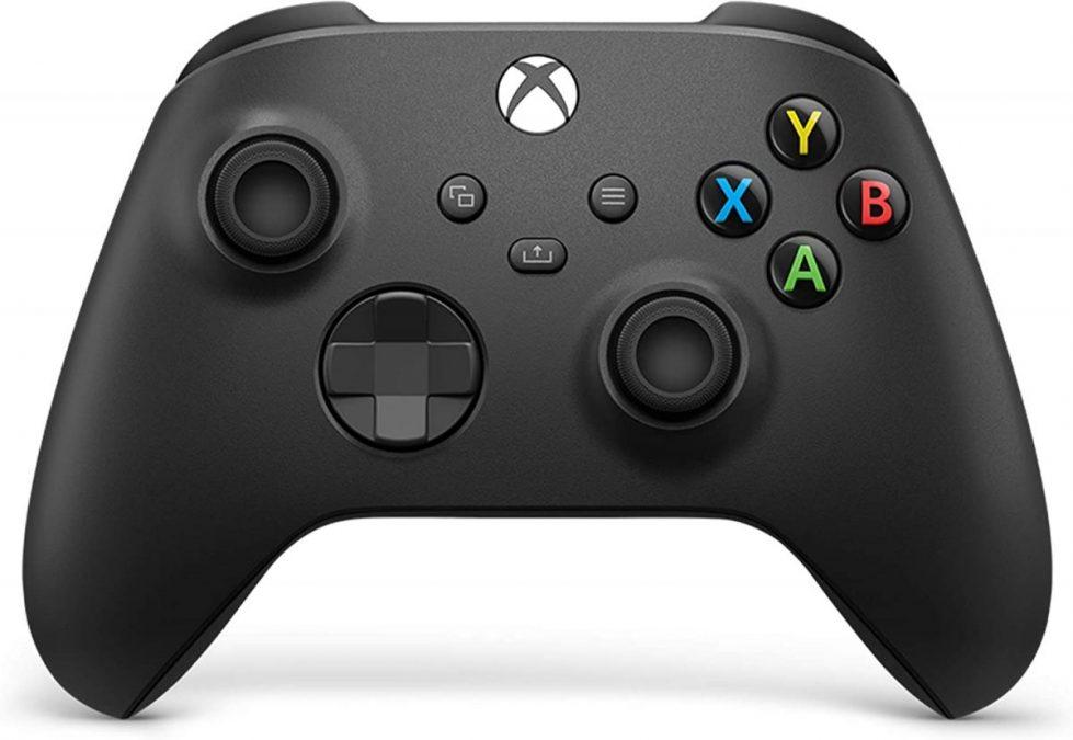 Mando inala%CC%81mbrico Xbox Series XS barato scaled SuperChollos