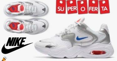 oferta Nike Air Max 2X baratas SuperChollos