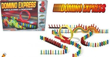 oferta Domino%CC%81 Express Amazing Looping barato SuperChollos