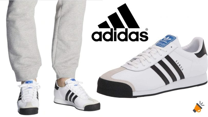 oferta Adidas Samoa baratas SuperChollos