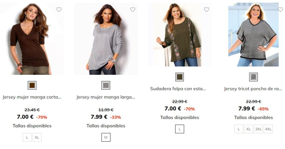 Ofertas destacadas Magic Outlet2 SuperChollos