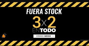 ofertas 3x2 magic outlet SuperChollos