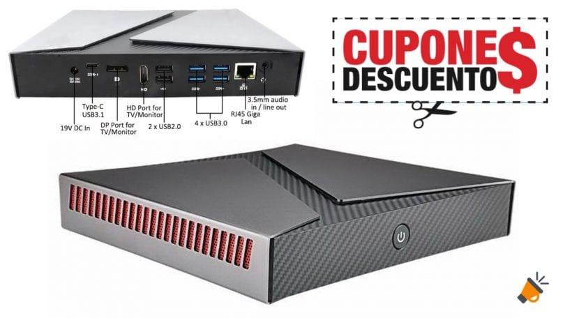 OFERTA NVISEN Y GX01 BARATO SuperChollos