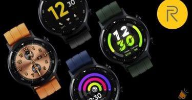 oferta Realme Watch S barato SuperChollos