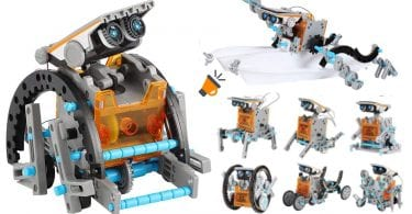 oferta Robot Stem Ofun barato SuperChollos