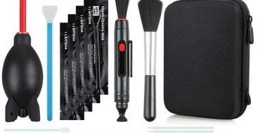 oferta kit limpieza Ca%CC%81mara Reflex zacro barato SuperChollos