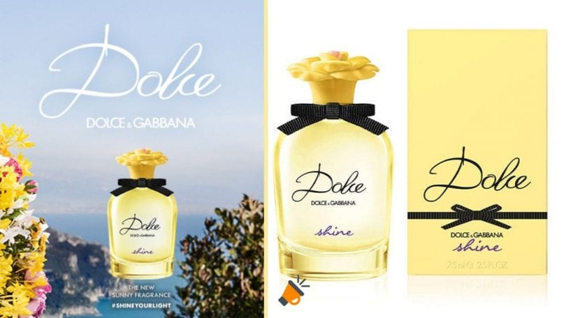 oferta Dolce Gabbana Dolce Shine barata SuperChollos