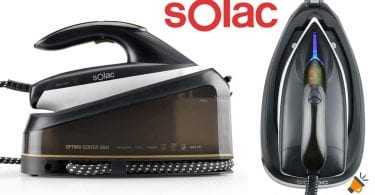 oferta Solac CPB6100 Optima Center barato SuperChollos