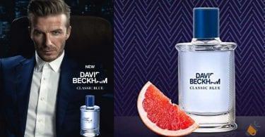 oferta David Beckham Classic Blue barata SuperChollos