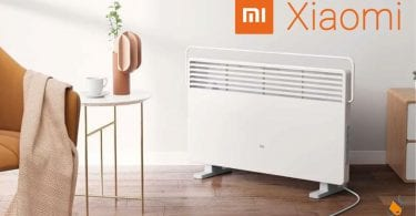oferta Xiaomi Mi Smart Space Heater S barato SuperChollos