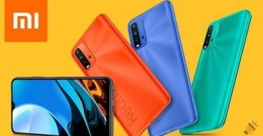 oferta Xiaomi Redmi 9T barato SuperChollos
