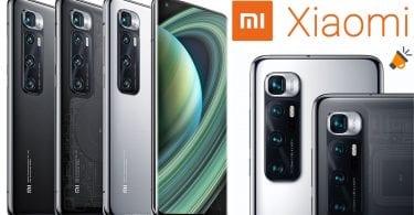 oferta Xiaomi Mi 10 Ultra barato SuperChollos