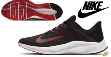 oferta Nike Quest 3 baratas SuperChollos
