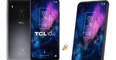oferta TCL 10 5G barato SuperChollos