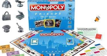 oferta Monopoly Friends barato SuperChollos
