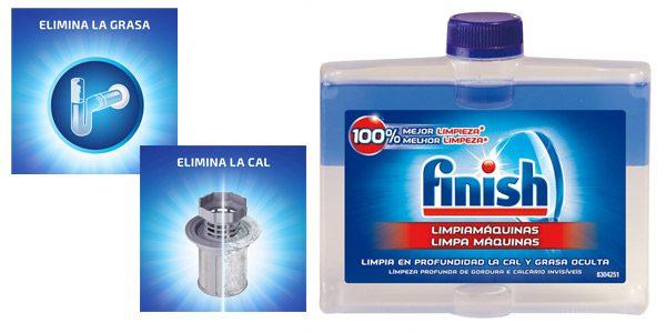 Finish Limpiama%CC%81quinas barato SuperChollos
