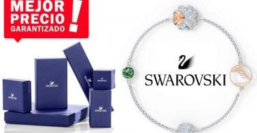 oferta pulsera Swarovski Strand Remix barata SuperChollos