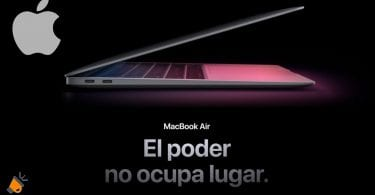 oferta Apple Macbook Air M1 barato SuperChollos