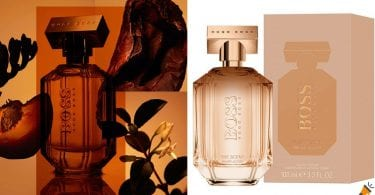 oferta Hugo Boss The Scent Private Accord For Her barata SuperChollos