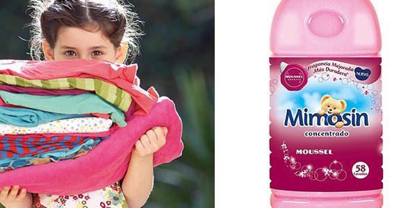 Suavizante Mimosi%CC%81n Moussel barato SuperChollos