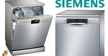 oferta Lavavajillas Siemens SN236I02GE barato SuperChollos