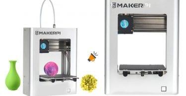 oferta MakerPi Mini M1 barata SuperChollos