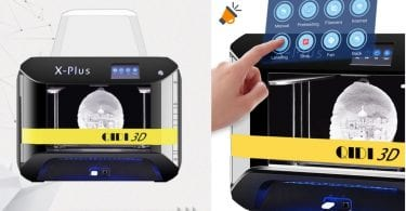 oferta Impresora 3D QIDI X PLUS barata SuperChollos