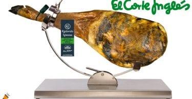 oferta Paleta ibe%CC%81rica Redondo Iglesias barata SuperChollos