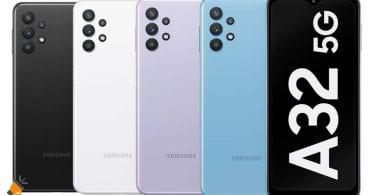 oferta Samsung Galaxy A32 barato SuperChollos