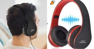oferta auriculares inalambricos bt811 baratos SuperChollos