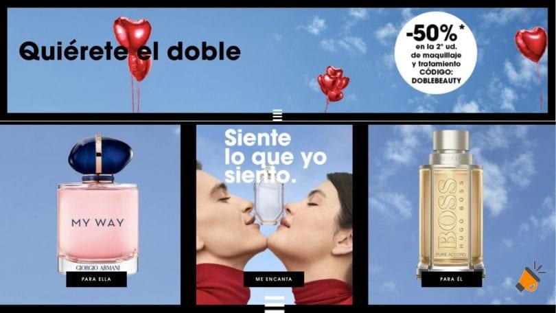 Ofertas San Valenti%CC%81n Sephora SuperChollos