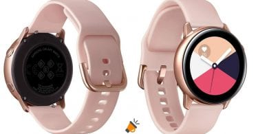 oferta samsung galaxy watch active barato SuperChollos
