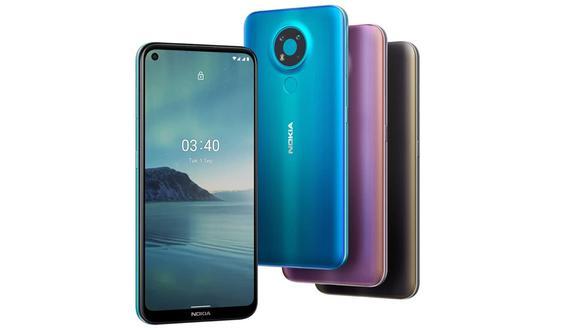 Nokia 3.4 SuperChollos