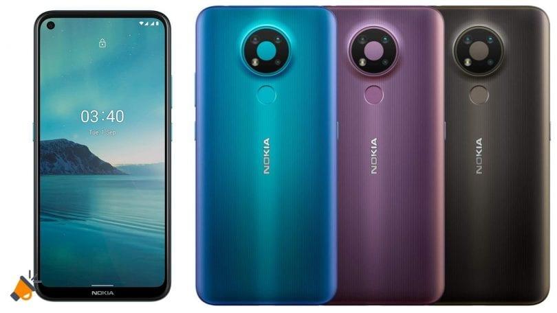 oferta Nokia 3.4 barato SuperChollos