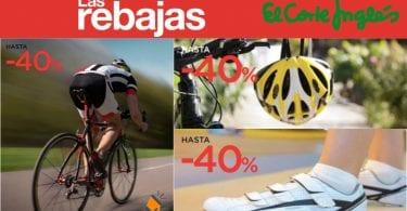 ofertas ciclismo corte ingles SuperChollos