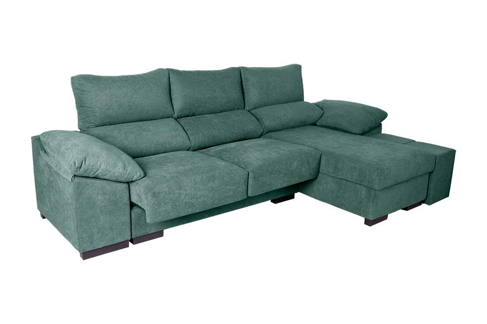 chaise longue rebeca SuperChollos