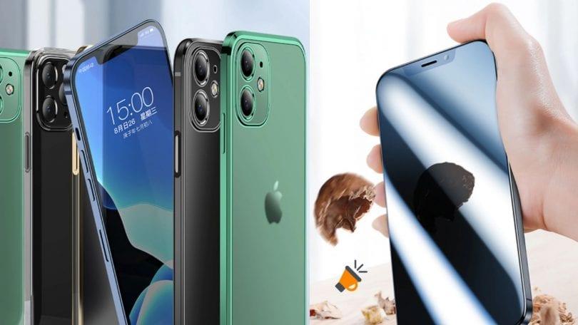oferta cristal templado iphones baratos SuperChollos