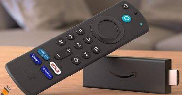 oferta Amazon Fire TV Stick 2021 barato SuperChollos