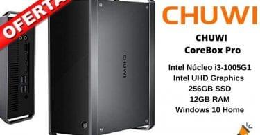 oferta CHUWI CoreBox Pro barato SuperChollos