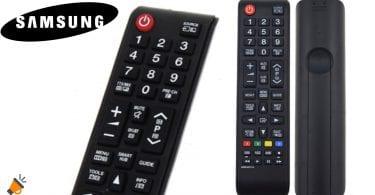 oferta mando a distancia televisores samsung barato SuperChollos