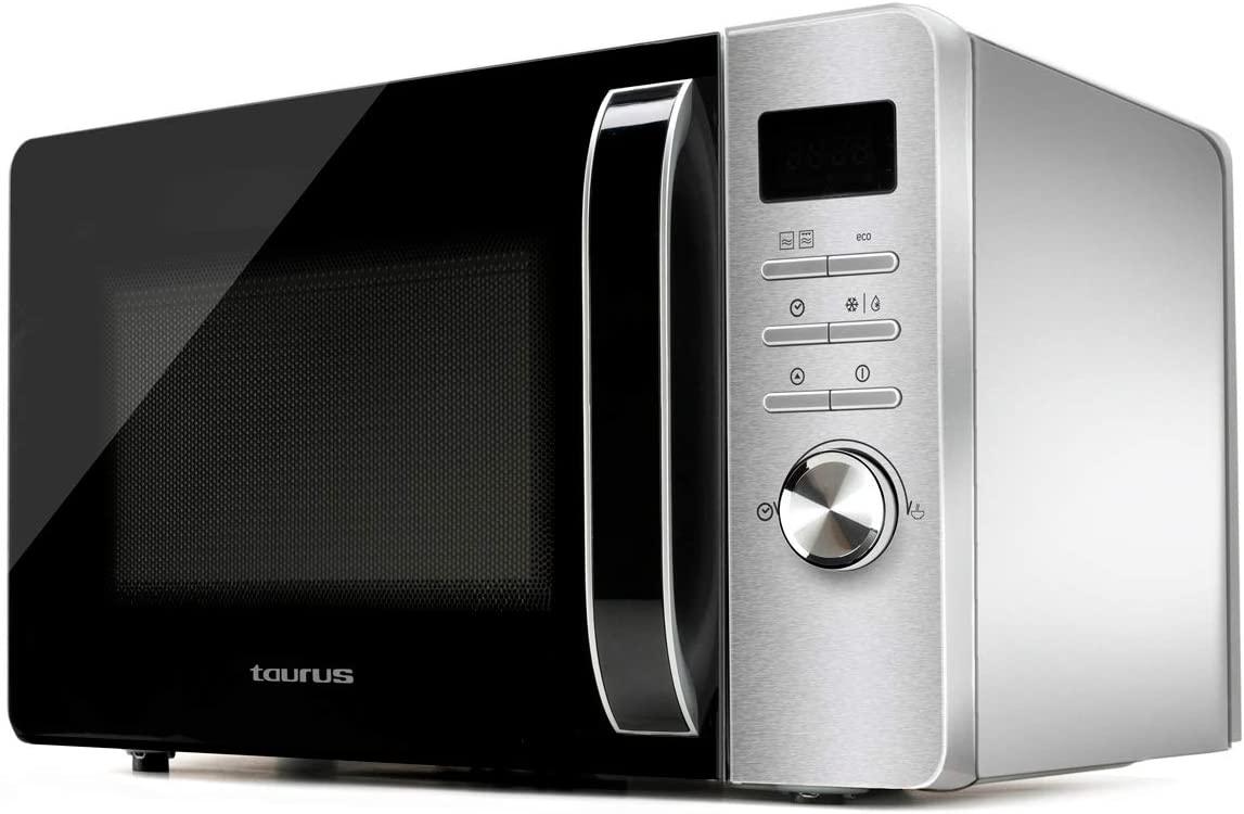 Microondas Taurus Fastwave barato SuperChollos