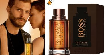 oferta hugo boss The Scent Private Accord barata SuperChollos