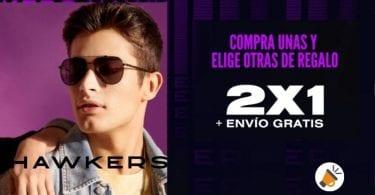 HAWKERS 2X1 GAFAS POLARIZADAS BARATAS SuperChollos