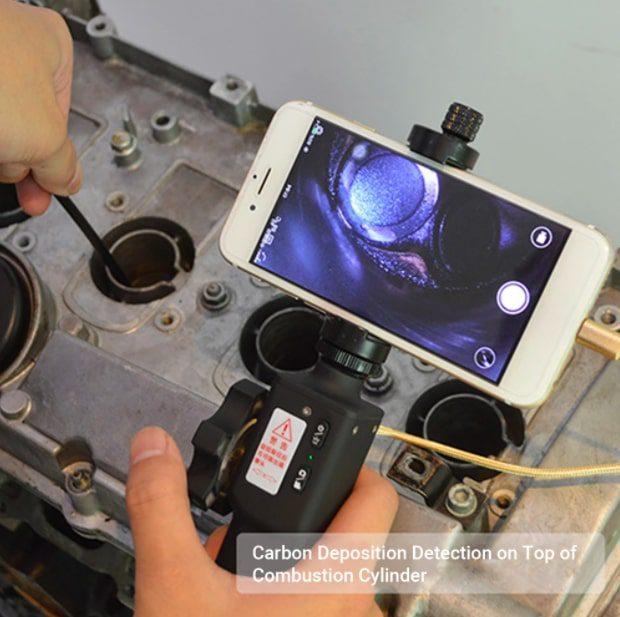 endoscopio SuperChollos