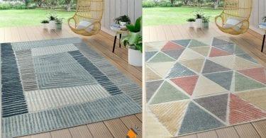 OFERTAS alfombras paco home skandi baratas SuperChollos